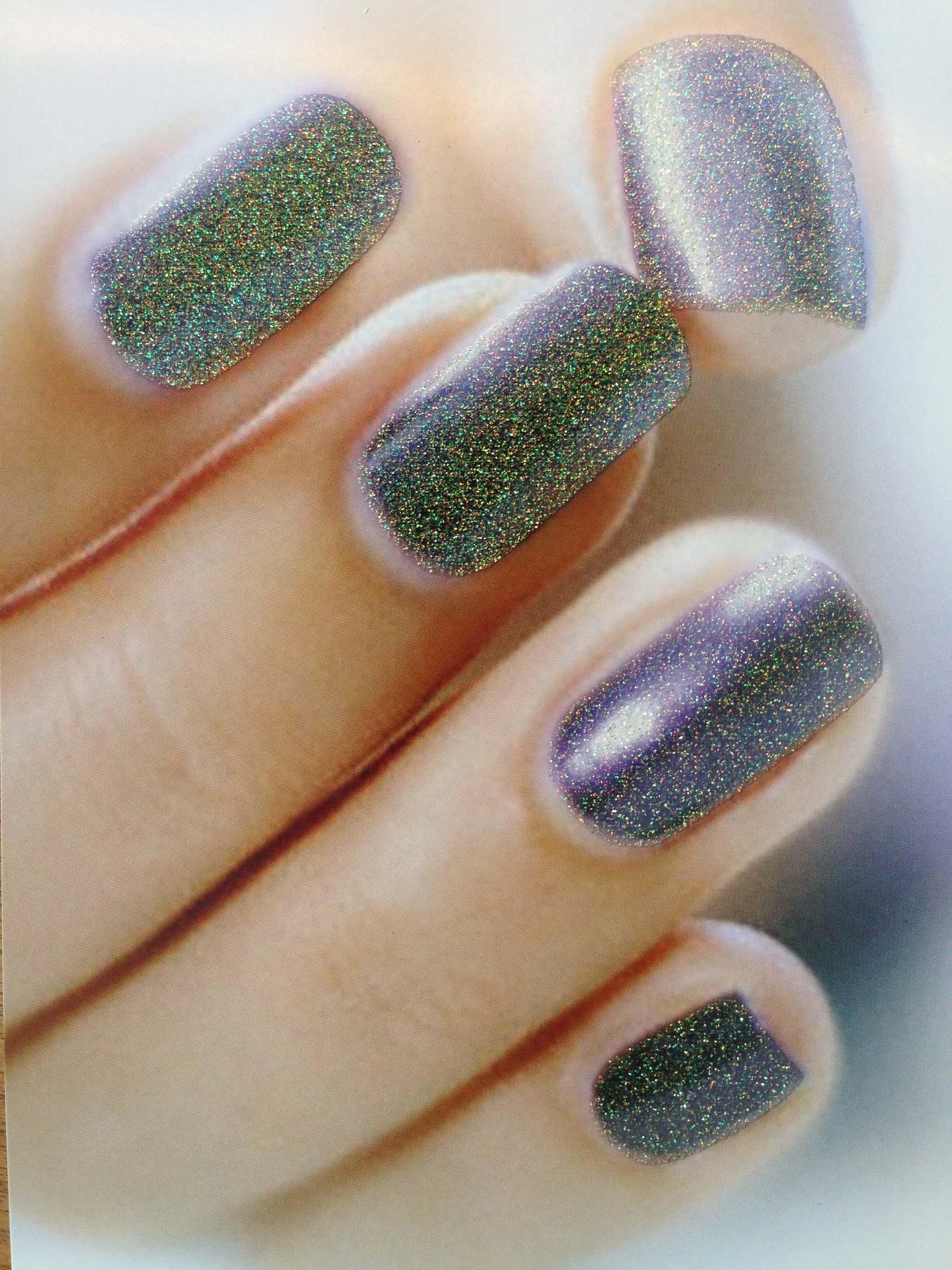 Glitter Inkt